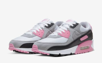 Nike Air Max 90 Rose Pink CD0490-102 Release