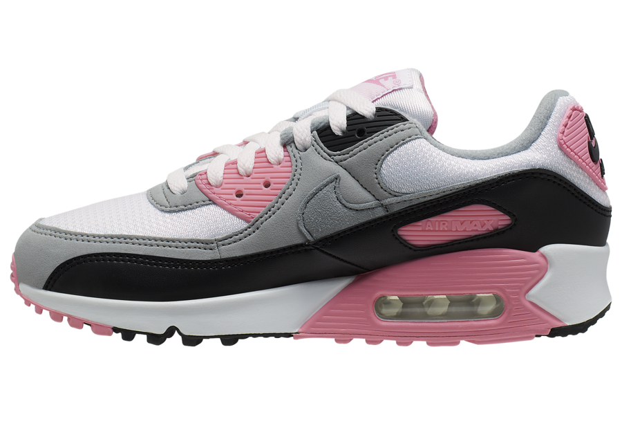 Nike Air Max 90 Women's 'Rose' Release