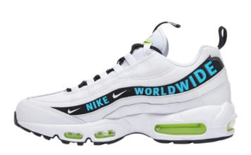 Nike Air Max 95 Worldwide Pack Release Date Info