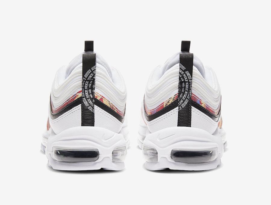 Nike Air Max 97 CU4731-100 Release Date Info