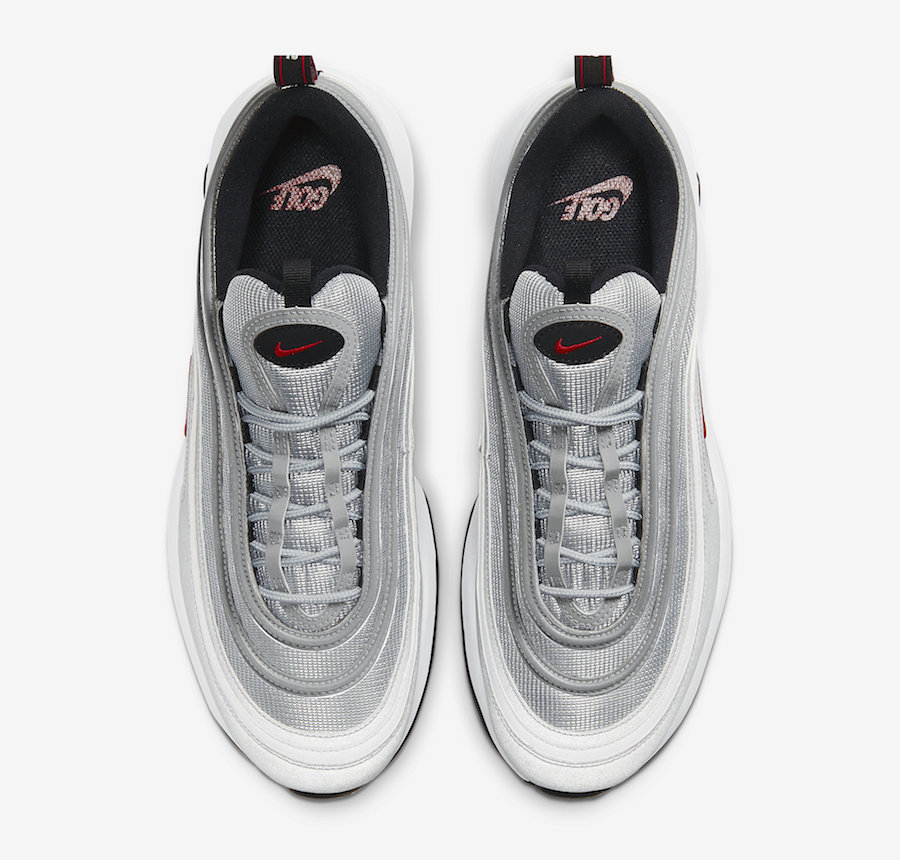 Nike Air Max 90 Golf Silver Bullet CI7538-001 Release Date