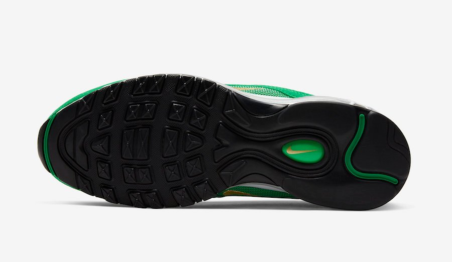 Nike Air Max 97 Lucky Green CI3708-300 Release Date Info