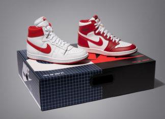 Nike Air Ship Air Jordan 1 New Beginnings