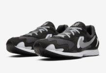 Nike Air Streak Lite Black Grey CD4387-001 Release Date Info