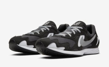 Nike Air Streak Lite Black Grey CD4387-001 Release Date Info