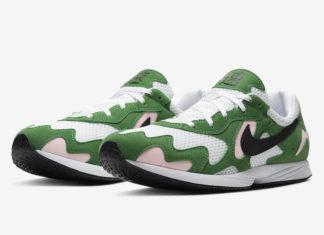 Nike Air Streak Lite Green CD4387-300 Release Date Info