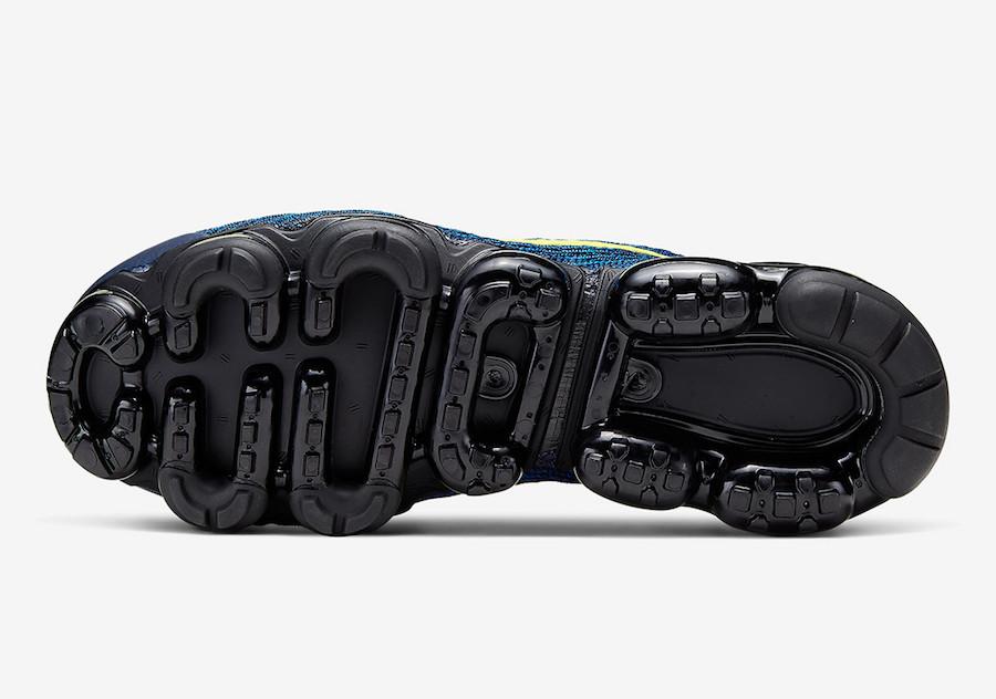 Nike Air VaporMax 3.0 Deep Royal Blue AJ6900-402 Release Date Info