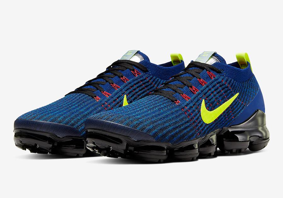 Nike Air VaporMax 3.0 Deep Royal Blue AJ6900-402 Release Date Info | SneakerFiles