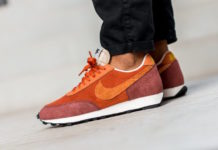 Nike Daybreak Rugged Orange CU3016-800 Release Date Info