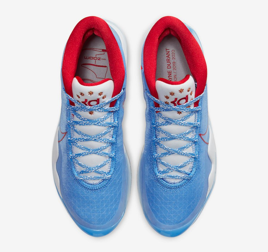 Nike KD 12 Don C All-Star CD4982-900 Release Date Info