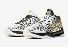 Nike Kobe 5 Protro Big Stage Parade CT8014-100 Release Date