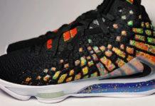 Nike LeBron 17 James Gang Release Date Info