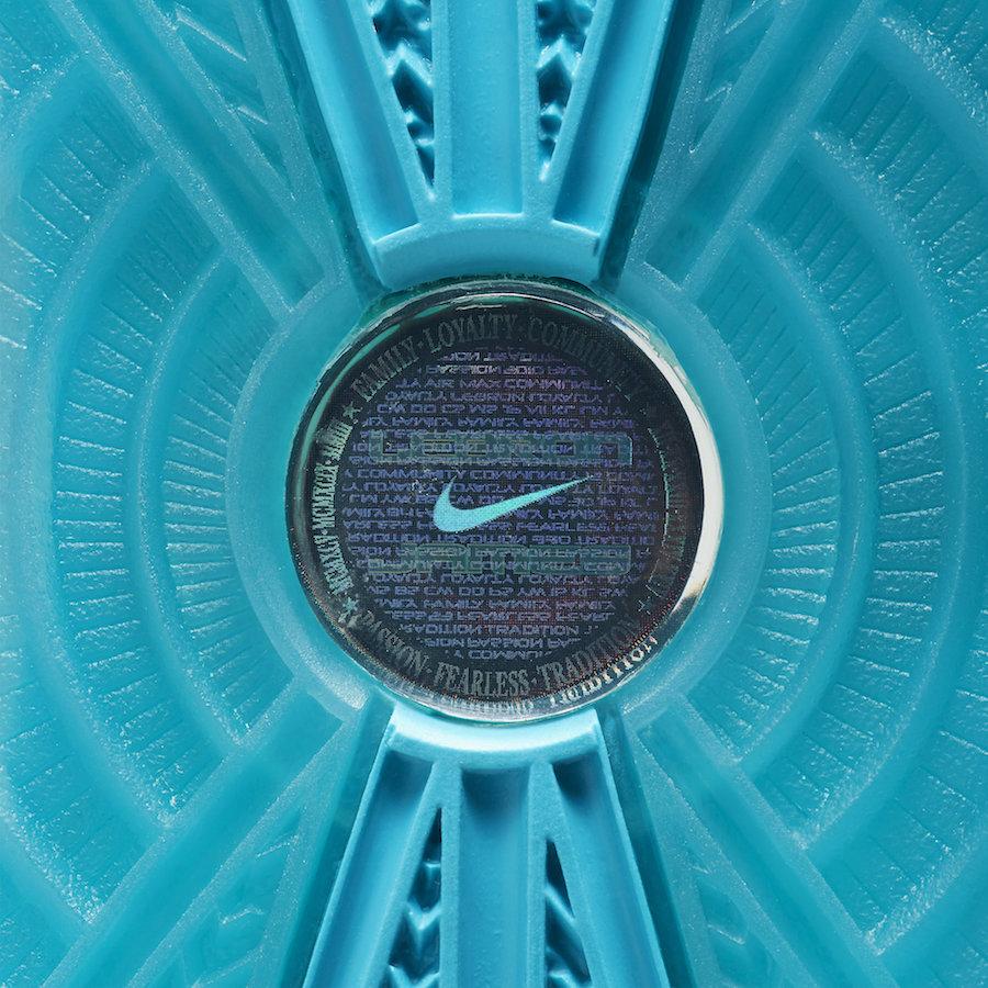 Nike LeBron 7 All-Star CU5646-400 Release Info