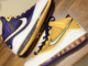 Nike LeBron 7 Lakers Release Date Info