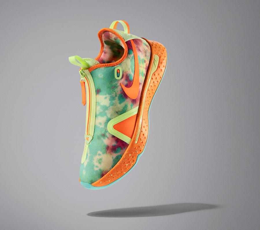 Nike PG 4 Gatorade All-Star