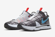 Nike PG 4 Plaid CD5079-002 Release Date Info