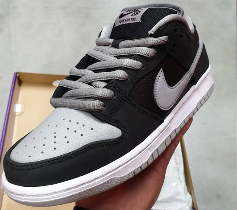 Nike SB Dunk Low J-Pack Shadow Release Date Info