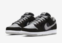 Nike SB Dunk Low Shadow BQ6817-007 Release Date