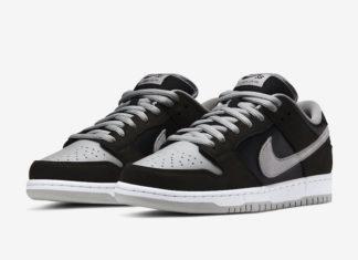 Nike SB Dunk Low Shadow BQ6817-007 Release Date