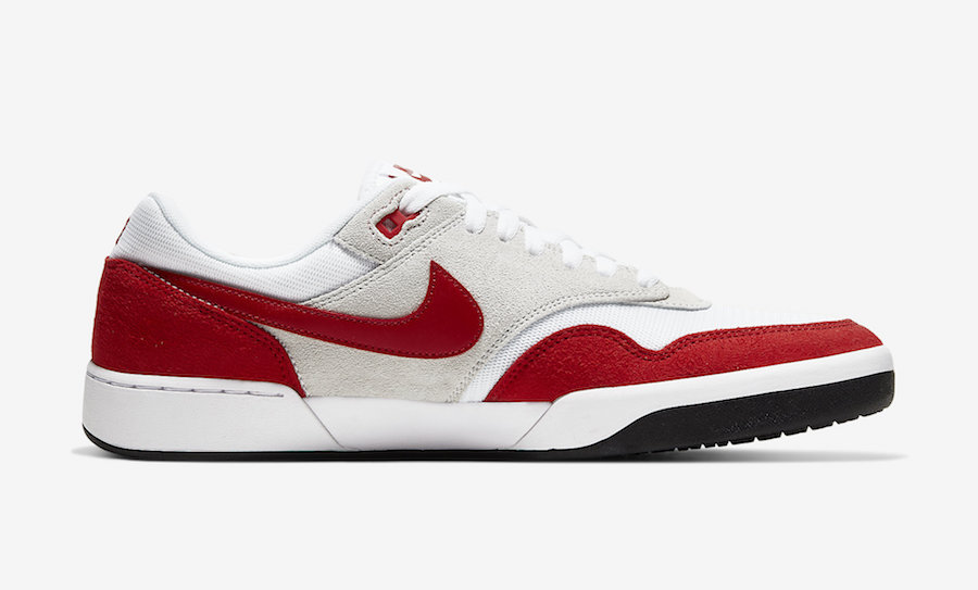 Nike SB GTS Return Air Max 1 CK3464-600 Release Date Info