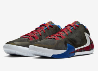 Nike Zoom Freak 1 Employee of the Month CD4962-001 Release Date Info