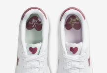 NikeCourt Royale Valentines Day NikeCourt Royale Valentines Day CI7824-100 Release Date Info