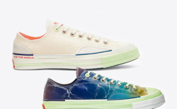 Pigalle Converse Chuck 70 Ox