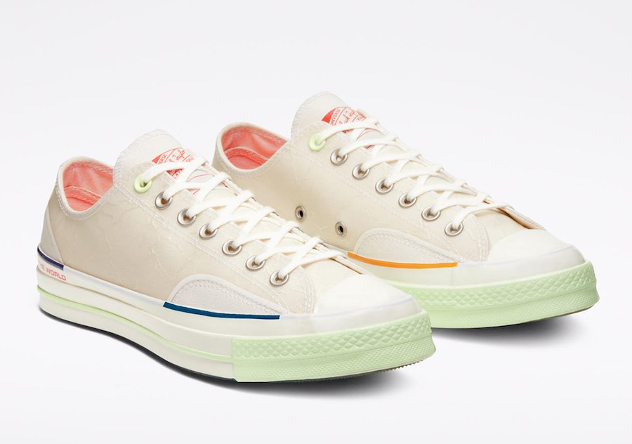Pigalle Converse Chuck 70 Ox Release Date Info