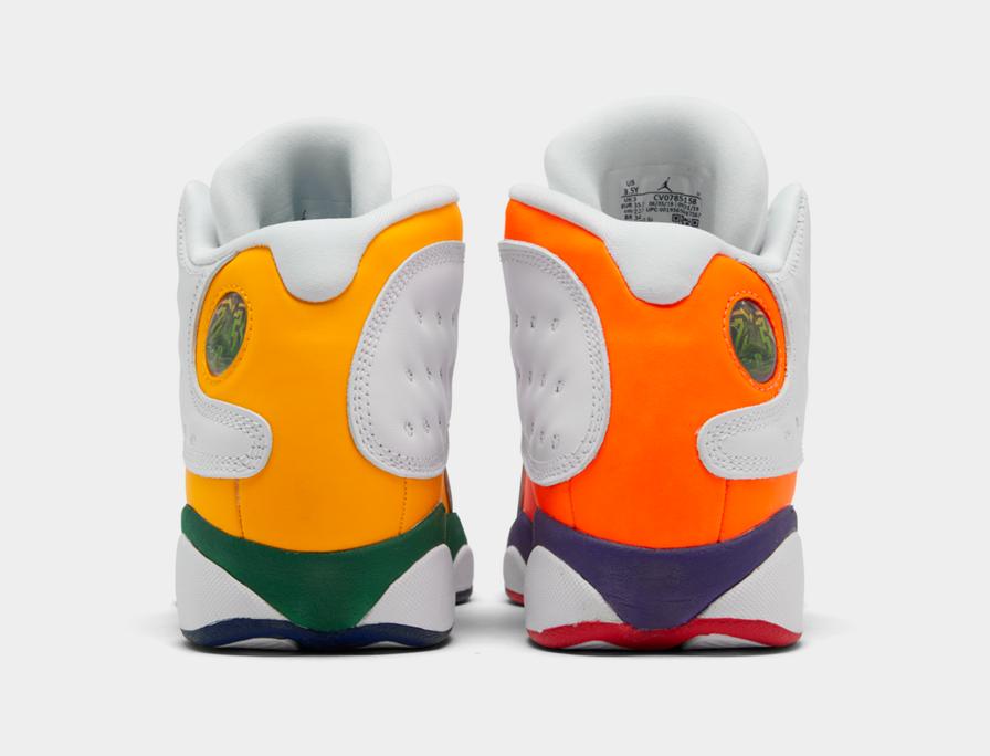 Playground Air Jordan 13 CV0785-158 Release Date