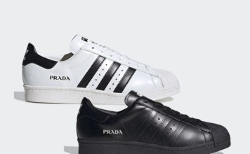 Prada adidas Superstar 2020 Release Info