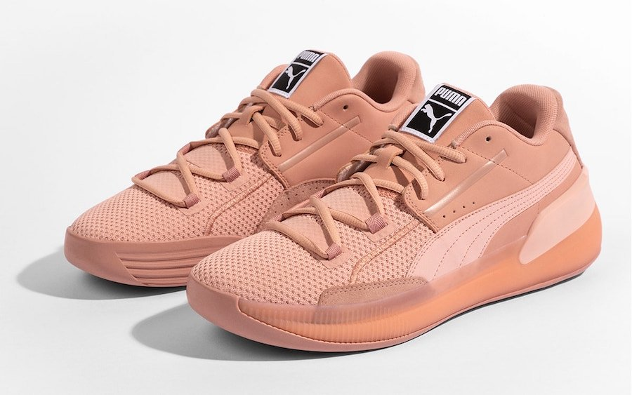 Puma Clyde Hardwood Natural Release Date Info