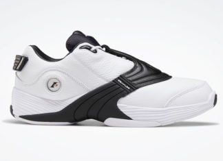 Reebok Answer V 5 Low White Black EF7601 Release Date Info