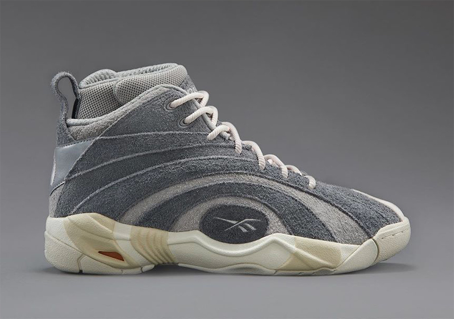 Reebok Shaqnosis Year of the Rat Chinese New Year 2020 Release Date Info