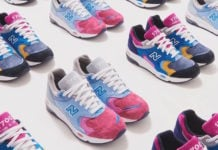Ronnie Fieg Kith New Balance 1700 Colorist Release Date Info