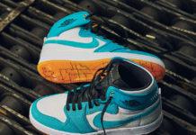 SocialWorks Air Jordan 1 KO Release Date Info