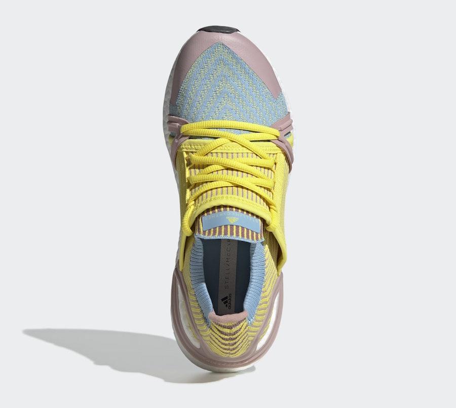 Stella McCartney adidas Ultra Boost 2020 EG1071 Release Date Info