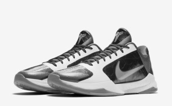 Undefeated Nike Kobe 5 Protro Release Date Info