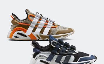 White Mountaineering adidas LXCON FV7536 FV7538 Release Date Info