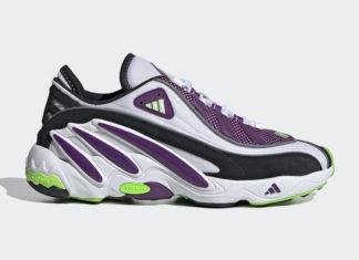 adidas FYW 98 Glory Purple Solar Green EG5196 Release Date Info