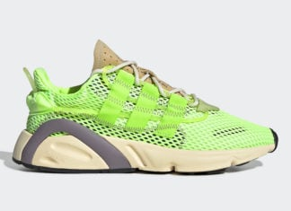 adidas LXCON Signal Green EF4279 Release Date Info