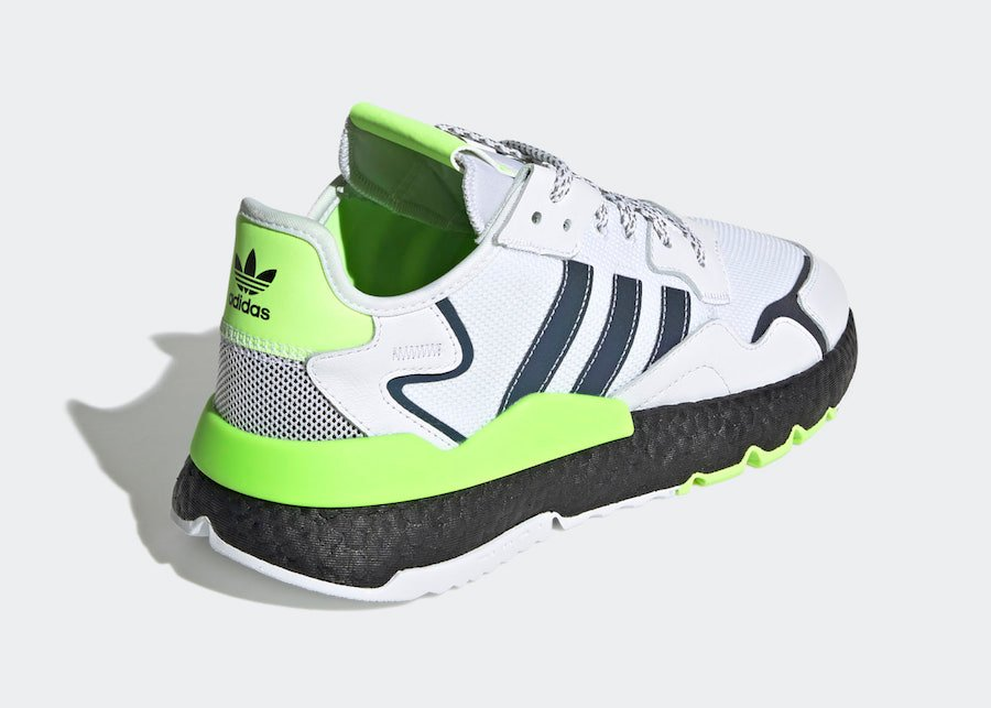 adidas Nite Jogger Signal Green EG6749 Release Date Info