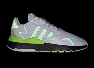 adidas Nite Jogger Signal Green EG6749 Release Date Info