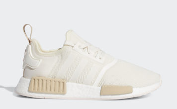 adidas NMD R1 Chalk White FW6432 Release Date Info