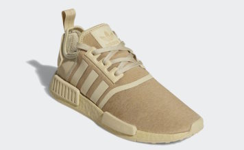 adidas NMD R1 Sand Savannah FW6416 Release Date Info