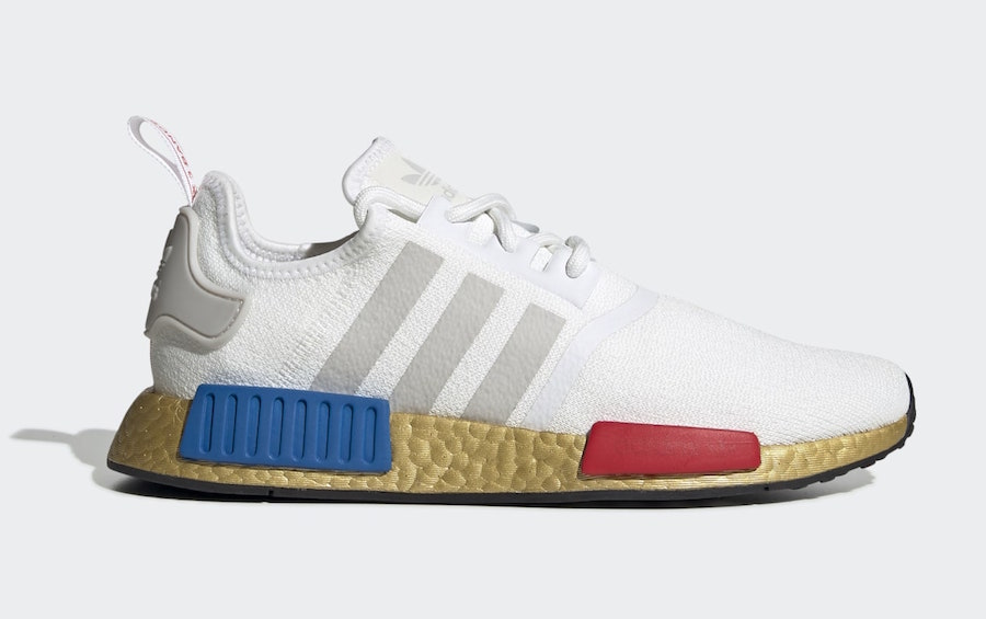 adidas NMD R1 Space Travel FV3642 Release Date Info