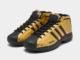 adidas Pro Model 2G Gold Black FV8922 Release Date Info