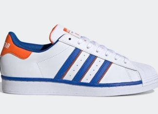 adidas Rivalry vs Superstar FV2807 Release Date Info