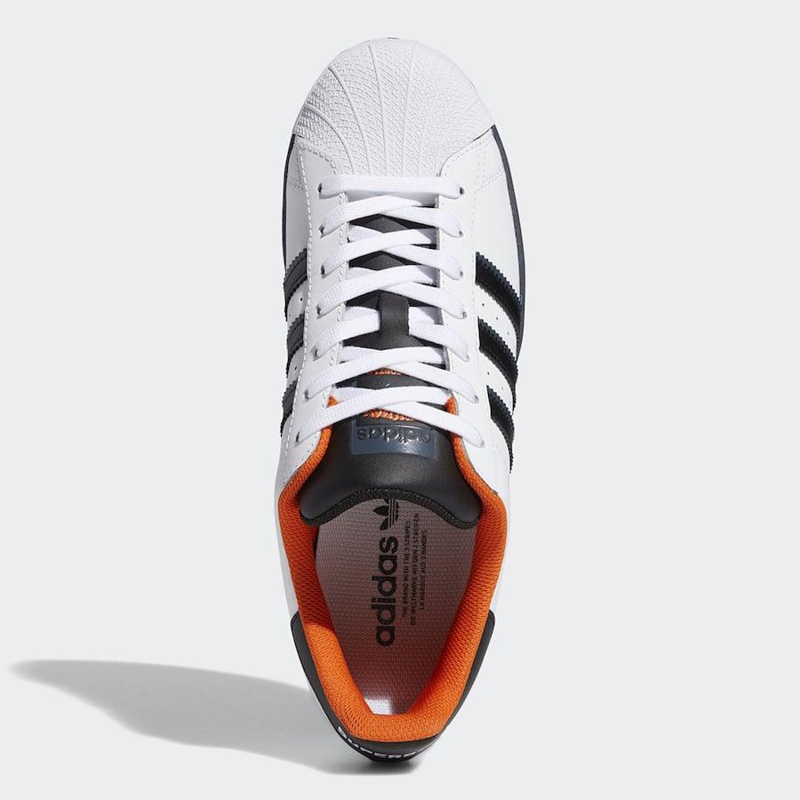 adidas Streetball vs. Superstar FV8271 Release Date Info