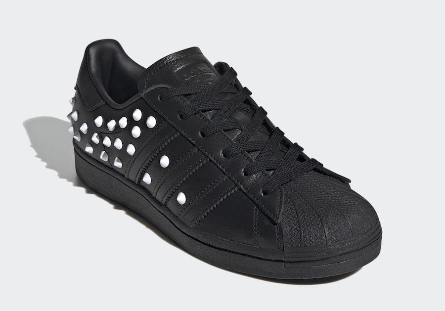 adidas Superstar Black FV3343 Release Date Info