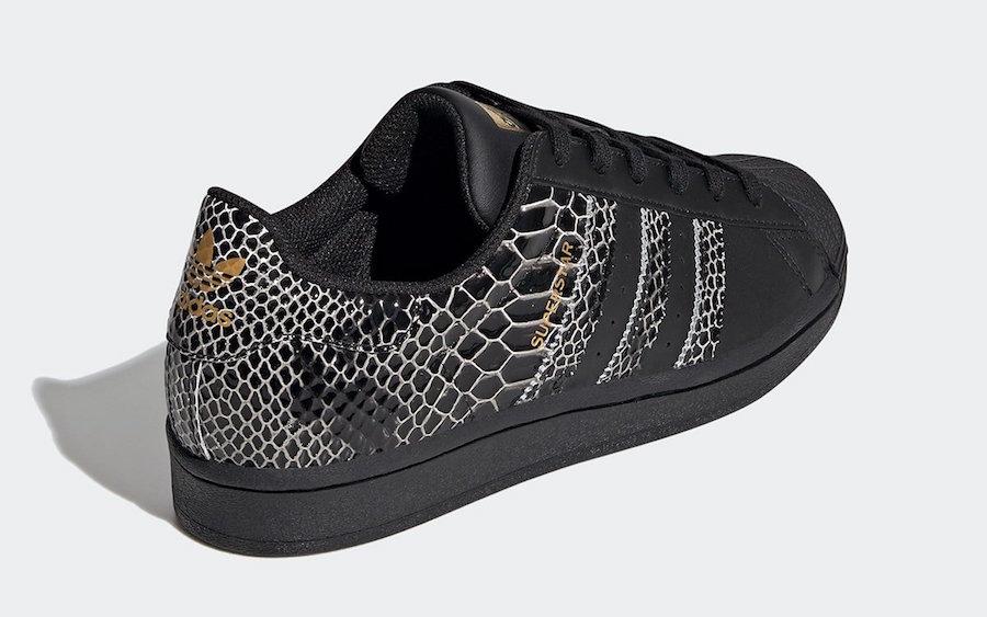 adidas Superstar Snakeskin FV3290